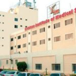 MS Ophthalmology Admission in Krishna Institute of Medical Sciences, Karad
