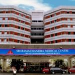 MS Ophthalmology Admission in Sri Ramachandra Medical College and Research Institute, Chennai
