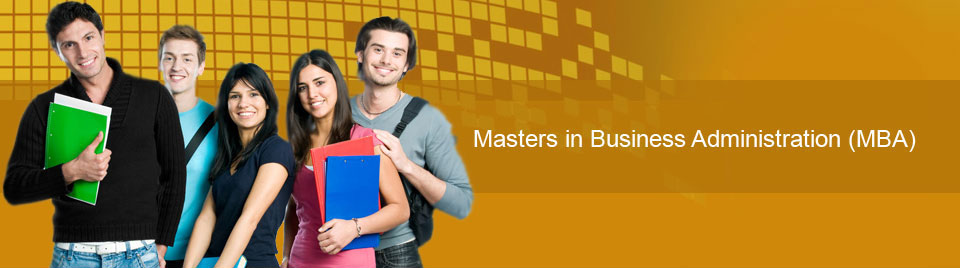 MBA Colleges Admission