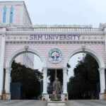 SRM University Fees Structure | Admission